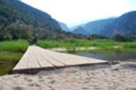 Cala Luna hike